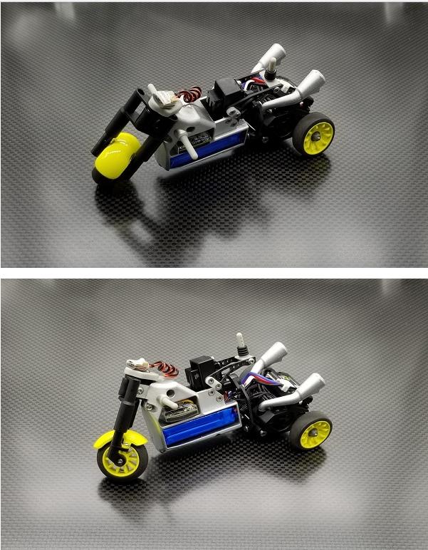 Trike GL Rider