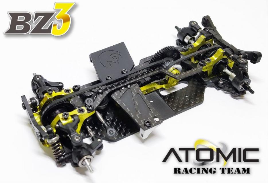 Atomic BZ3